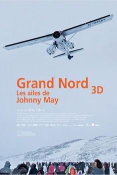 Les ailes de Johnny May (2011)