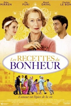 Les Recettes du bonheur (2014)