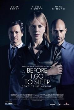 Avant d'aller dormir (2014)