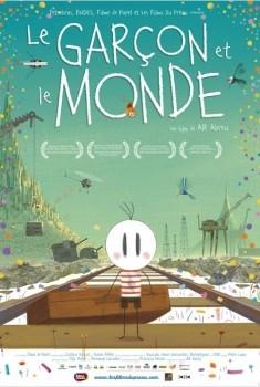 Le Garçon et le Monde (2014)