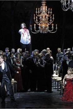 Macbeth (Pathé Live) (2014)