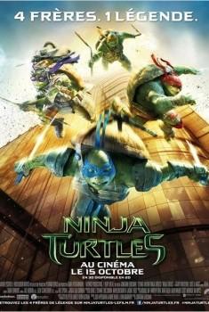 Ninja Turtles (2014)