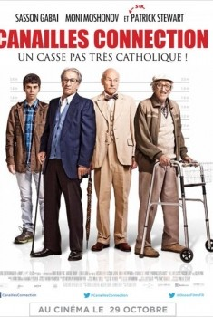 Canailles Connection (2013)