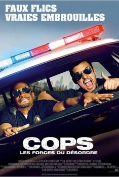 Cops - Les Forces du désordre (2014)