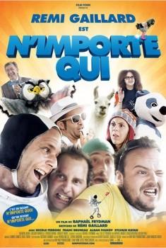 N'importe qui (2013)