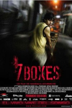 7 Boxes (2012)