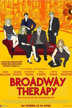 Broadway Therapy (2013)
