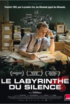 Le Labyrinthe du silence (2014)