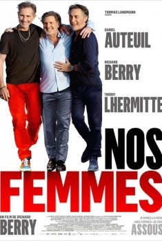 Nos femmes (2014)