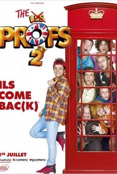 Les Profs 2 (2015)