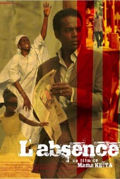 L'Absence (2009)