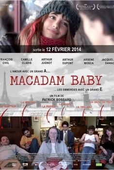 Macadam Baby (2013)