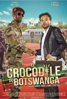 Le Crocodile du Botswanga (2012)