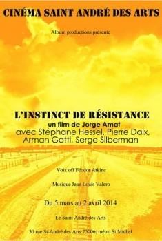 L'Instinct de résistance (2014)