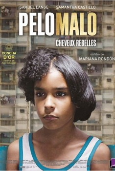 Pelo Malo, cheveux rebelles (2013)