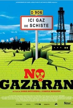 No Gazaran (2014)