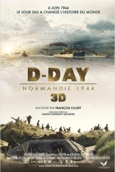 D-Day, Normandie 1944 (2013)