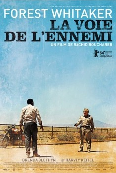 La Voie de l'ennemi (2014)