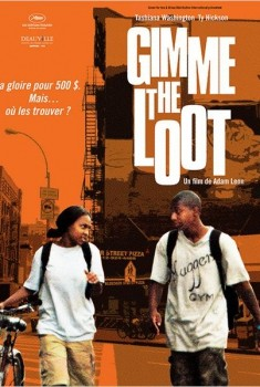 Gimme the Loot (2012)