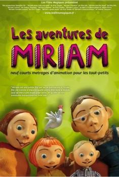 Les aventures de Miriam (2013)