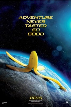Bananaman (2015)