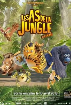 Les As de la jungle - Opération banquise (2011)