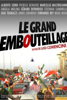 Le Grand embouteillage (1978)