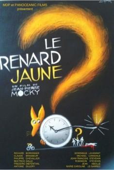 Le Renard Jaune (2013)