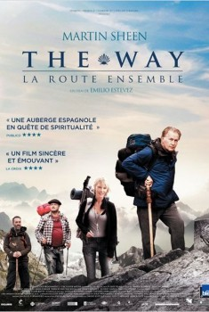 The Way, La route ensemble (2010)