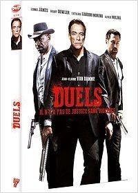 Duels (2014)