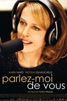 Parlez-moi de vous (2012)