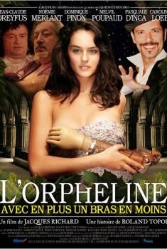 L'Orpheline avec en plus un bras en moins (2010)