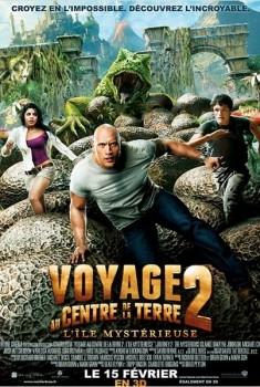 Voyage au centre de la Terre 2 : L'île mystérieuse (2012)