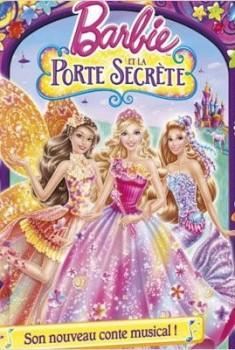 Barbie et la porte secrète (2014)