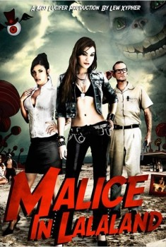 Malice In Lalaland (2010)