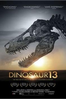 Dinosaur 13 (2014)