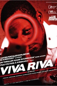 Viva Riva ! (2010)