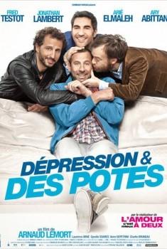 Dépression et des Potes (2011)