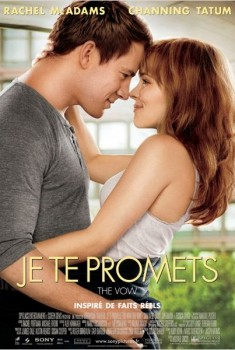 Je te promets - The Vow (2012)