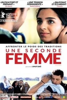 Une Seconde Femme (2012)