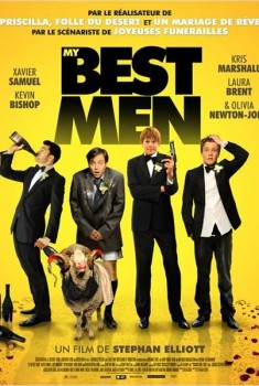 My Best Men (2011)