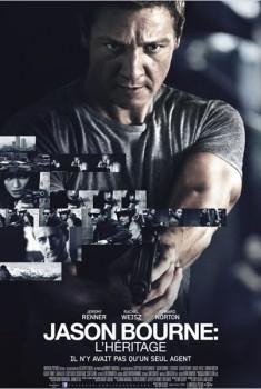 Jason Bourne : l'héritage (2012)