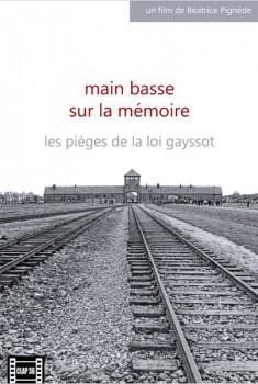 Main basse sur la mémoire, les pièges de la loi Gayssot (2011)