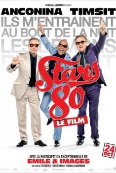 Stars 80 (2012)