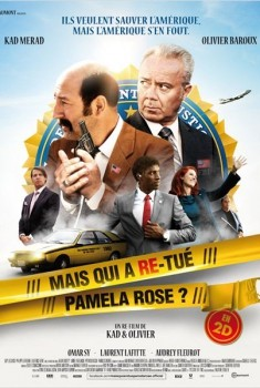 Mais qui a re-tué Pamela Rose ? (2012)