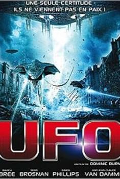 Alien Uprising (2013)