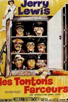 Les Tontons farceurs (1965)