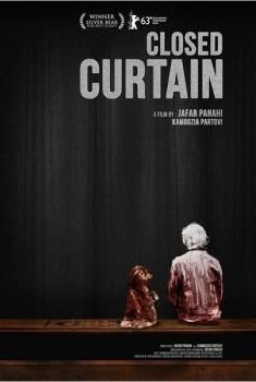 Closed Curtain (2013)