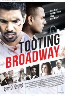 Gangs of Tooting Broadway (2013)