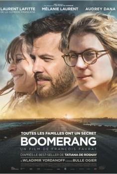 Boomerang (2014)